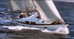 Яхта – морская лань