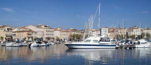 Европейская Ассоциация Профессионального Яхтинга ECPY