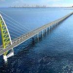 {:ru}Шейх Джабер-Аль-Ахмед-аль-Сабах: возможно, скоро станет самым длинным в мире мостом{:}{:ua}Шейх Джабер-Аль-Ахмед-аль-Сабах: можливо, скоро стане найдовшим у світі мостом{:}